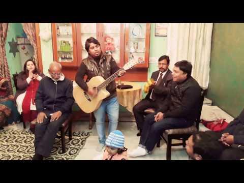 Ashish tujhse chahte hain Live with Shekhinah Worship Band