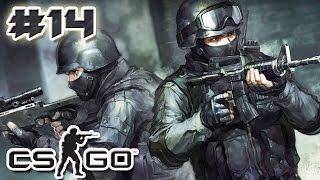 "CS:GO #14 ""OPERATION VANGUARD - CORRIDA AS ARMAS MODIFICADO COM NOVOS MAPAS !!!!!"