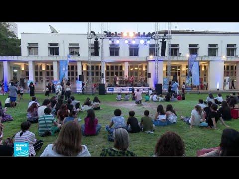 ريبورتاج: انطلاق عيد الموسيقى في نسخته 19 في لبنان  - نشر قبل 16 ساعة