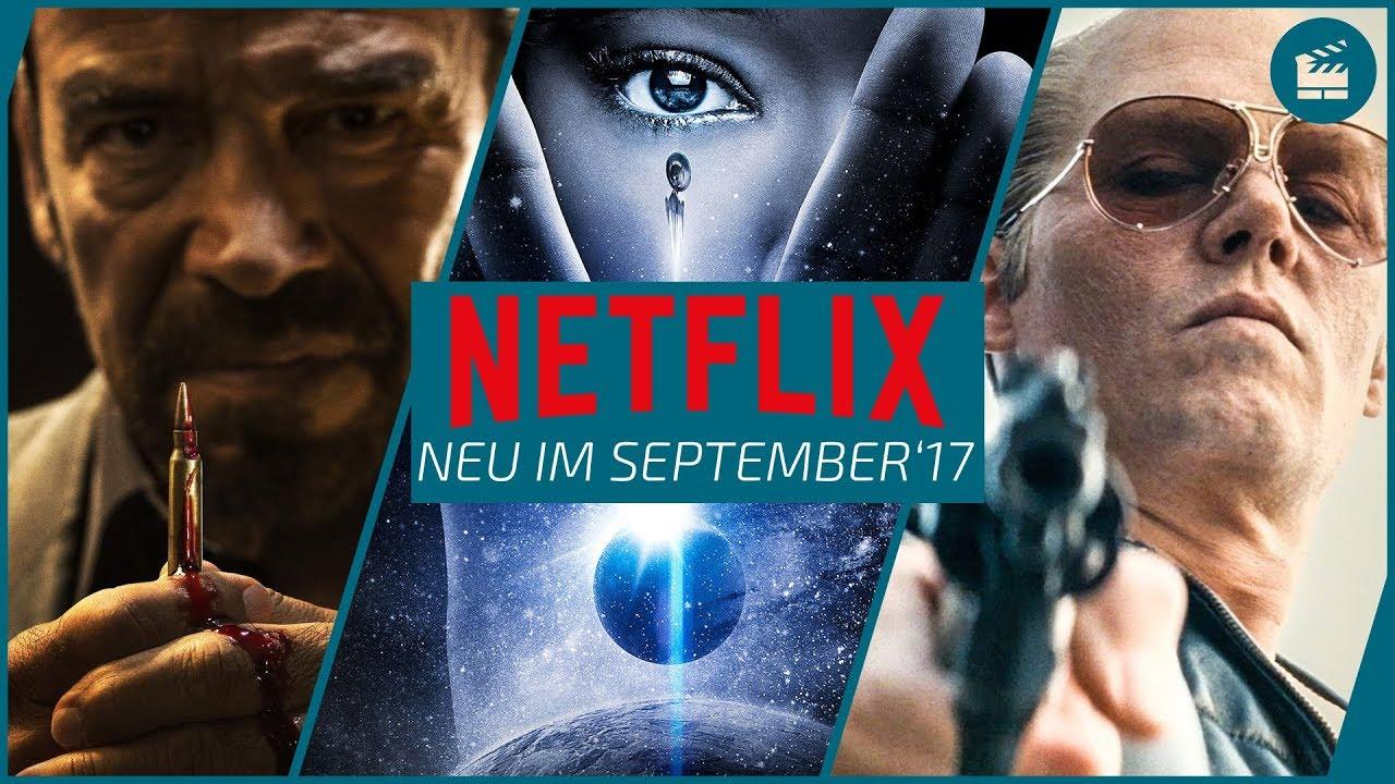 Neu Auf Netflix Im September 2017 Die Besten Serien Und Filme
