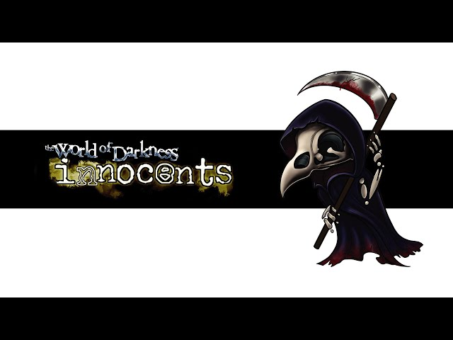 The Guide to World of Darkness: Innocents