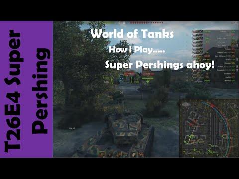 t26e4 super pershing matchmaking