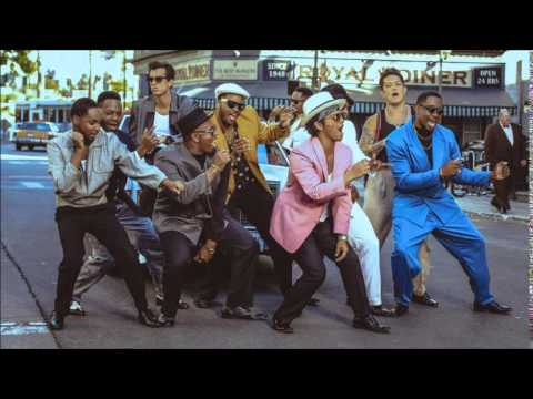 Mark Ronson - Uptown Funk (feat. Bruno...