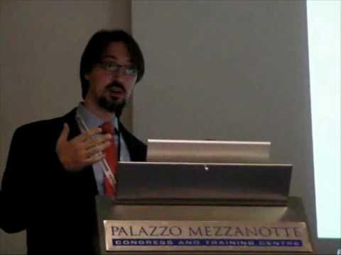 MagNews Eventi: Ecommerce Forum 2010 Pt1