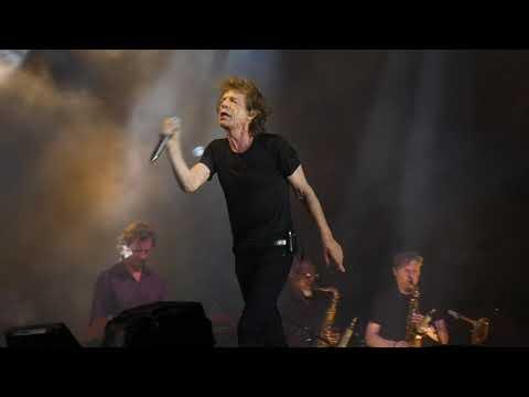 """Mercy, Mercy(1st Time Live Since 1969) & Rocks Off"" Rolling Stones@Washington DC 7/3/19"