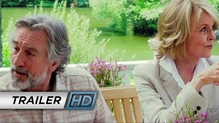 The Big Wedding (2013) - Official Trailer #2