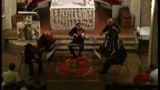 Mozart, Quintetto KV 581 Menuetto e trio