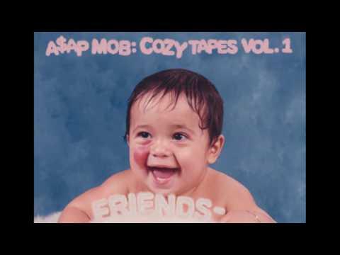 A$AP MOB - London Town @Subzyy #Remix #FREE #DL