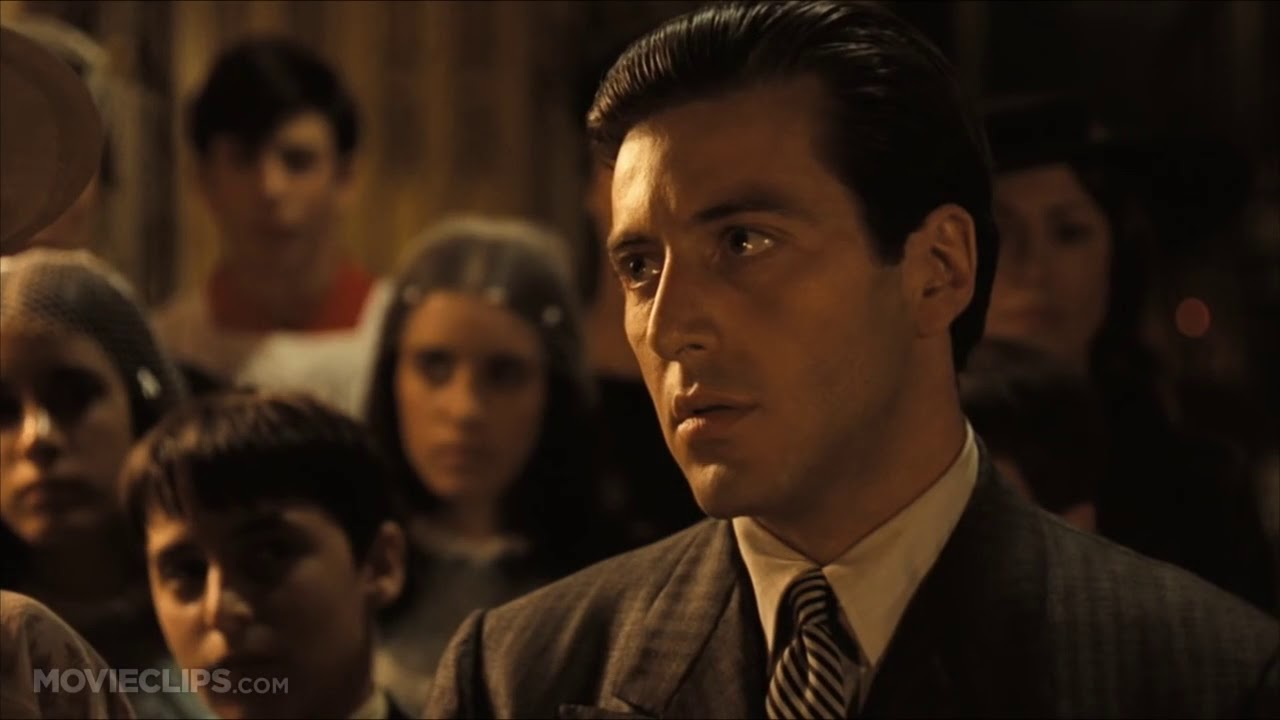 The Godfather An Analysis Of Religion And Pop Culture