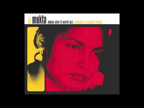 "MUKTA Album ""Indian Sitar & World Jazz (Acoustic) 1999"