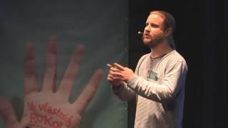 O učení | Adam Herout | TEDxBrno
