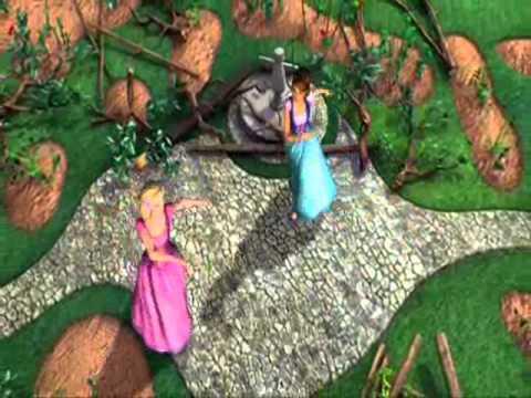 Barbie és a Gyémánt Kastély - A Társam letöltés