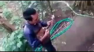 NGAMEN Bawakan Lagu Sunda HUMOR