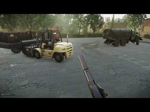 Escape from Tarkov Reserve Loot Run  average 300k / 5min