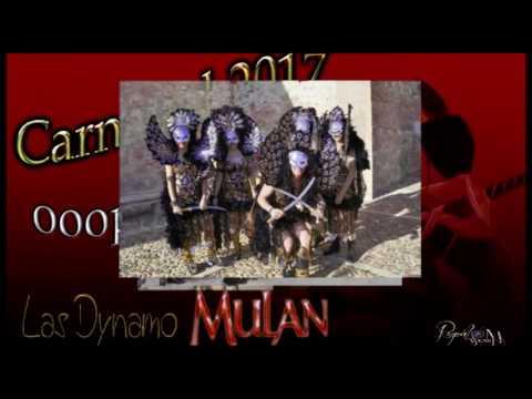 Las Dynamo de Villarta de san Juan, Carnaval 2017