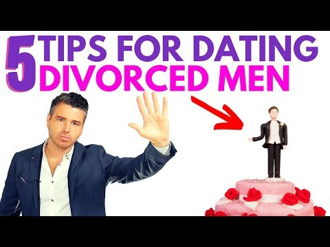 5 Things You Should Know About Dating A Divorced Guy