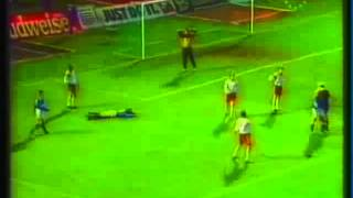 QWC 1994 Iceland vs. Luxembourg 1-0 (08.09.1993)