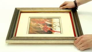 Багетная мастерская Артельнатива(Этот ролик обработан в Видеоредакторе YouTube (https://www.youtube.com/editor), 2015-12-12T08:49:34.000Z)