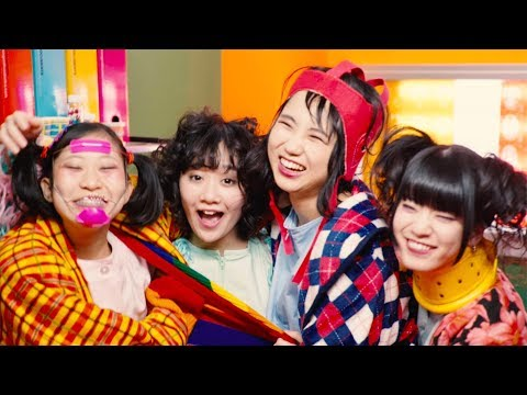 BASKET BOX / BiS 新生アイドル研究会[OFFiCiAL ViDEO]