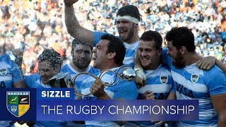 SIZZLE: 2018 Rugby Championship