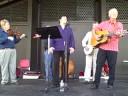 Michael Hoover sings How Great Thou Art