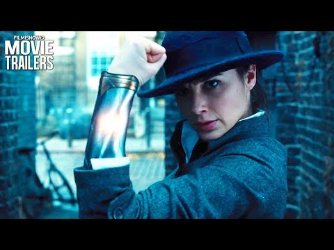 WONDER WOMAN | Gal Gadot defends Chris Pine in new clips