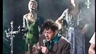 Les Négresses Vertes - Zobi La Mouche