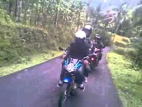 [Motovlog] Road To Klayar Beach, Pacitan (March, 2011)
