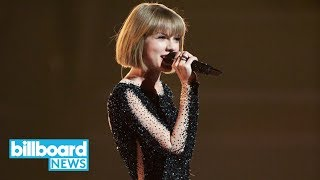 Taylor Swift Drops New Song