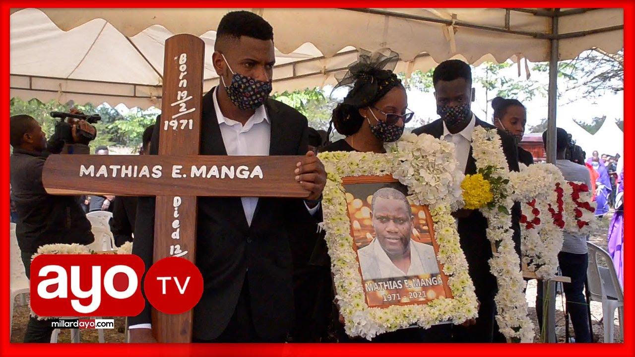 Download VIDEO MAELFU WAJITOKEZA KUMZIKA BILIONEA MANGA ARUSHA LEO