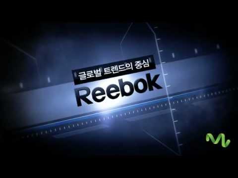 8f331a0ba703 2011 Fall Reebok - Brand History - YouTube