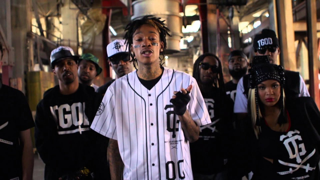 Win A Trip With Wiz Khalifa And The Taylor Gang