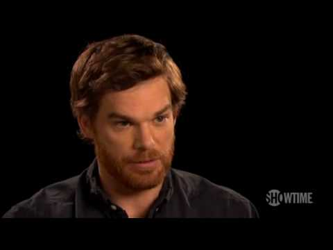 Dexter: Michael C. Hall - season 3 (Showtime interview)