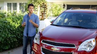 Do It Yourself: Backyard Projects With Doityourself.com – 2015 Equinox | Chevrolet