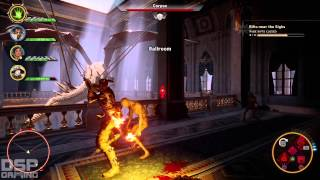 Dragon Age: Inquisition playthrough (PS4) pt123 - Exorcising the Demons