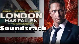 London Has Fallen Soundtrack - London Has Fallen (Trevor Morris)
