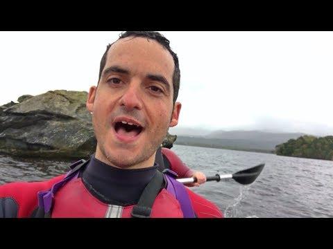 Killarney National Park is AMAZING ! - Ireland Trip Ep.1