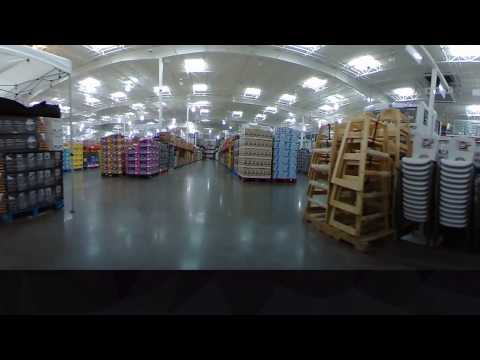Bedford Park Costco Business Center 360 Virtual Tour VR