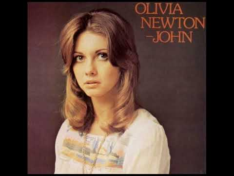 Olivia Newton John  -  Blue Eyes Crying In The Rain