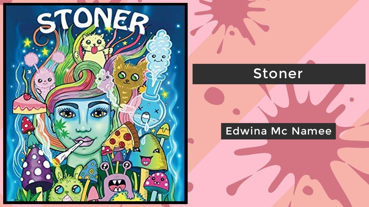 - Stoner - Edwina Mc Namee |Coloring Book Flip - YouTube