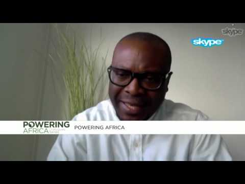 Powering Southern Africa:  Energy key to unlocking Sub-Saharan Africa's economic growth