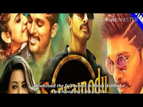 Sarrainodu Full Hindi Dubbed 720pc