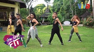 [Go Get Fit] Jiggy Dance Workout