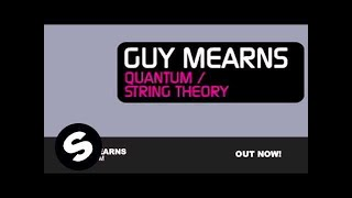 Guy Mearns - Quantum (Original Mix)