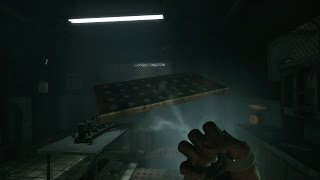 LETHE - Psychokinesis Trailer