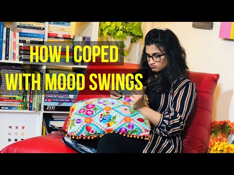 Tips to cope with mood swings in Pregnancy | Pregnancy Depression | Pregnancy Journey
