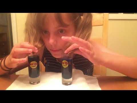 Dyeing My Hair With Kool-Aid Liquid?!?