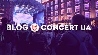 Eurovision 2017 Blog ConcertUa