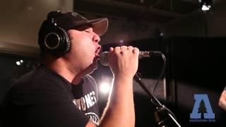 Implants - Once Was I - Audiotree Live