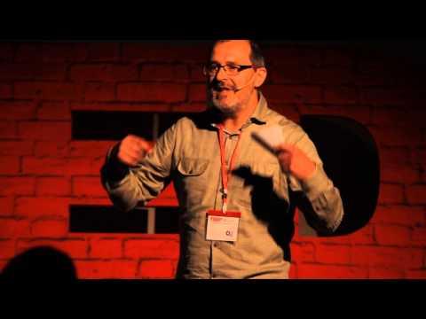 Nuevos procesos para una nueva sociedad: Pau Miró i Martinez at TEDxAlcoi
